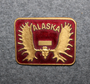 Alaska, hunters club. LAST IN STOCK