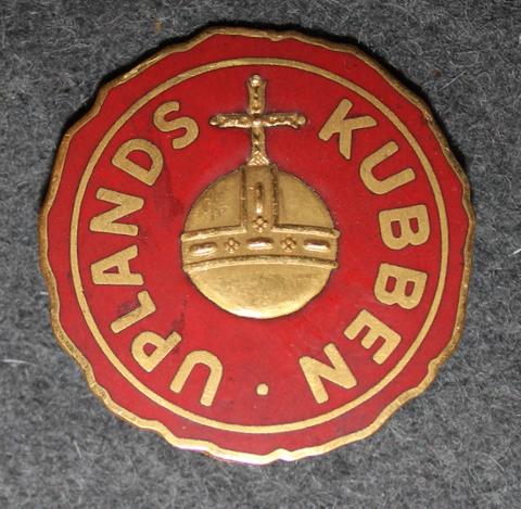 Uplandskubben AB, Manufacturer of the heritage bread. 1920´s?