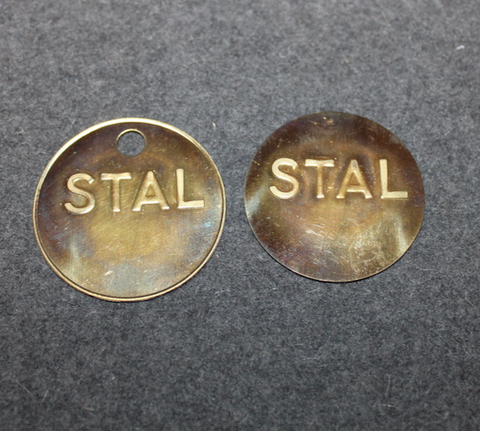 STAL, Svenska Turbinfabriks AB Ljungström. 40mm