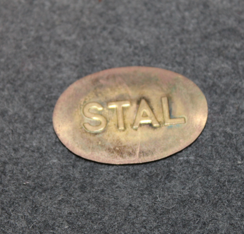 STAL Svenska Turbinfabriks AB Ljungström. Soikea