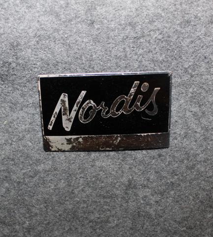 Modehuset Nordis, Rättvik. Muotiliike