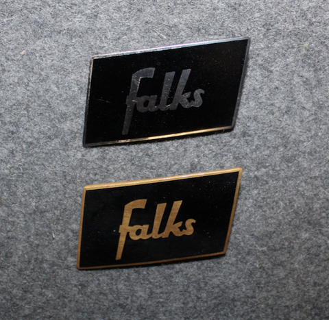 Falks Bilskola, Stockholm. Autokoulu.