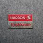 Ericsson Truckförare. Trukkikuski
