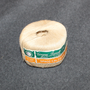Italian army linen thread no:8, 50g