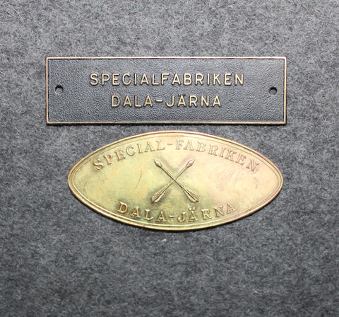 Specialfabriken Dala-Järna