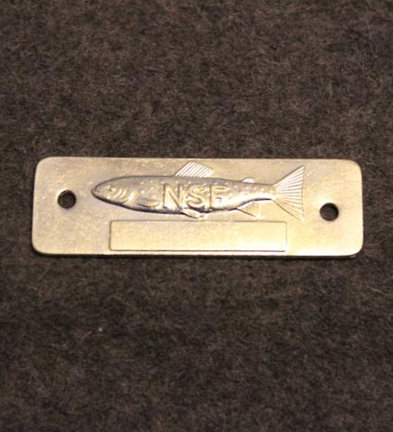 NSF, Norra Skogs Fiskevårdsförening. Ekshärad. Fishing Conservation Association