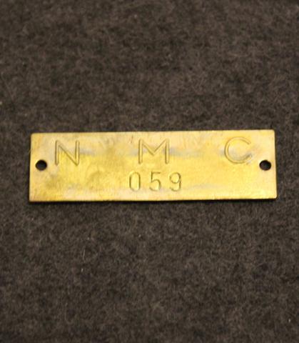NMC, Norrköpings Motor AB.