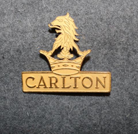 Carlton Hotel.