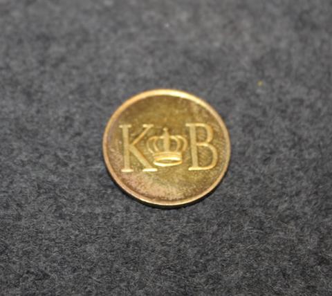 KB Tvätt, tehtaan pesula