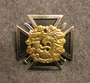 Graduation badge, Finnish Army NCO school .