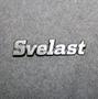 Svelast, cargo / trucking company, insinia