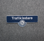 Ab Storstockholms Lokaltrafik, Trafikledare. Traffic leader. LAST IN STOCK