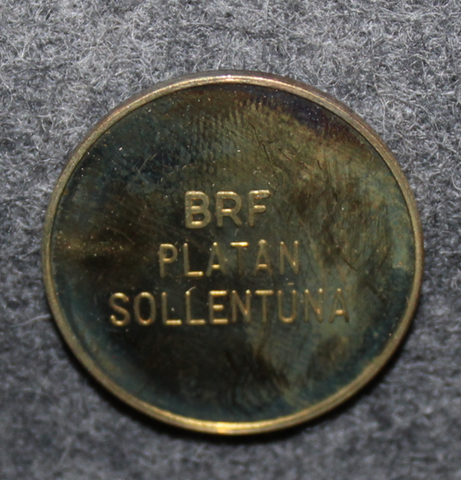 BRF Platån, Sollentuna