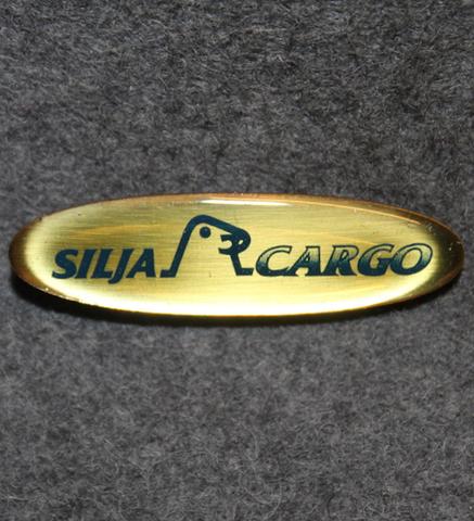 Silja Cargo. Varustamon rahtipuoli.