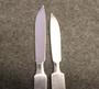 Surgical knife, Scalpel, Soviet, unissued.