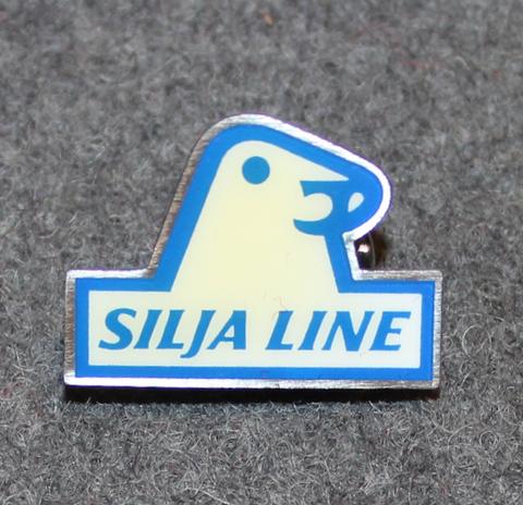 Silja Line, Logo.