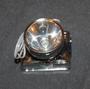 Head Lamp, Good Luck Brand, unissued, in original box.