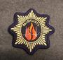Firebrigade, Finnish patch.