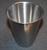Stainless Steel cup, Finnish 4dl.