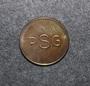 PSG, Pump Separators Gjuteri. Katrineholm