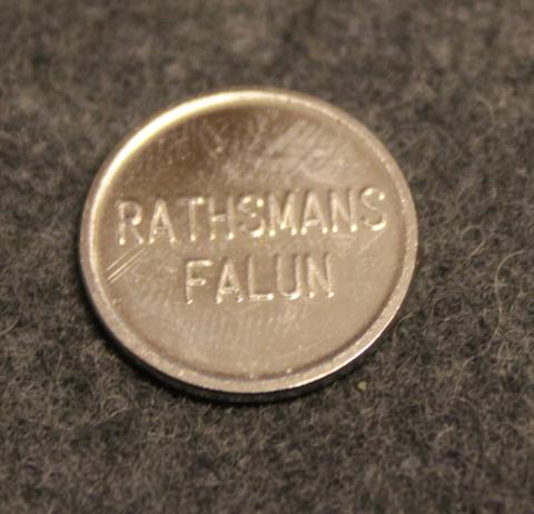 Rathsmans Automatservice, Falun.