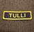 Finnish Customs insignia.