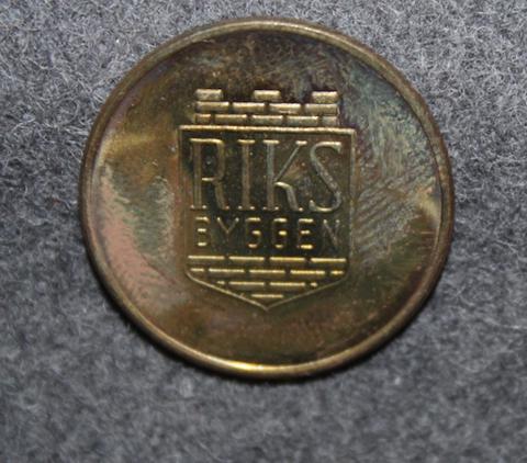 Riksbyggen. 26x1,35mm