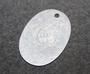 Taalintehdas, Dalsbruk, DB. Finnish iron-works. W-Stamp 36x50mm