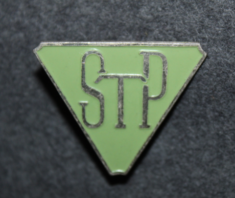 STP, Stockholms Trädgårdsprodukter.