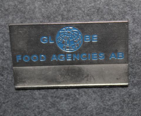 Globe Food Agencies AB