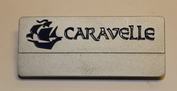 Caravelle Name tag