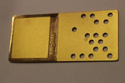 VingCard, kultainen avain
