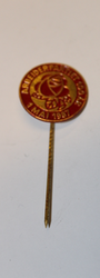 Arbeiderpartiet 100år 1987 ( labour party) pin