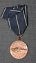Commemorative medal of Continuation war.