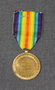 WW1 victory medal.