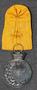 Tukholman amatööri yhdistys, mitali 1913