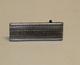 Sveitsiläinen arvomerkki  20mm hopeinen.