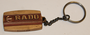 Rado, keychain / fob