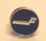 Finnair pin
