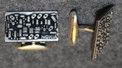 Nokia kalvosinnappi