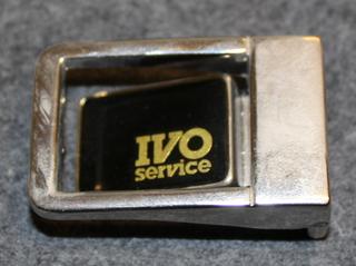 IVO Service vyönsolki.