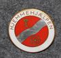 Hjemmehjælpen  ( tanskan kotiapu ) pinssi
