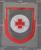 Finnish sleeve patch, Medic