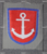 Finnish sleeve patch, army boat driver
