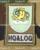Rauhanturvaajamerkki, KFOR, HQ & LOG  / HQ / R-COY / MN LOG COY