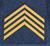 SA arvomerkit, ilmavoimat, ylikersantti