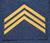 SA arvomerkit, ilmavoimat, kersantti