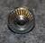 Tanskalainen arvomerkki, ympyrä, 14,5 mm
