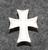 Danish rank insignia ( gradstegn ), chaplain
