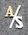 Tanskalainen univormutunnus, A/S